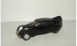 Пежо Peugeot Aerodyne Prototype Western Models 1:43, масштабная модель, 1/43