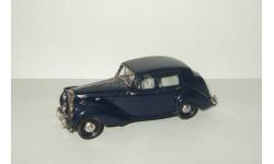 Бентли Bentley MkVI 1951 Lansdowne Models 1:43, масштабная модель, 1/43