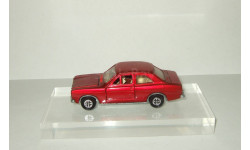 Форд Ford Escort Dinky 1:43