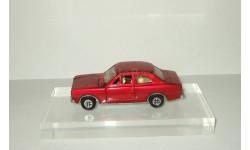 Форд Ford Escort Dinky 1:43, масштабная модель, 1/43