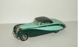 Даймлер Daimler Straight 8 DE36 1948 Western Models 1:43, масштабная модель, 1/43