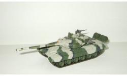 танк Т 72 1974 СССР серия 'Русские танки' 1:72, масштабные модели бронетехники, IXO Самолёты, scale72