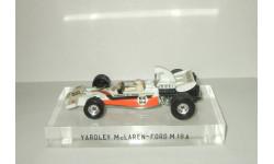 Формула 1 Форд Yardley Mclaren Ford M 19 A Corgi 1:36, масштабная модель, 1:35, 1/35, Matchbox