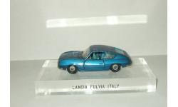 Лянча Lancia Fulvia Sport Zagato Corgi 1:43, масштабная модель, 1/43