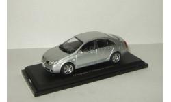 Ниссан Nissan Primera 2002 Седан Aoshima / Ebbro 1:43, масштабная модель, 1/43