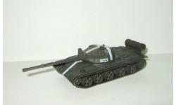 танк Т 62 1962 СССР серия 'Русские танки' 1:72, масштабные модели бронетехники, Русские танки (Ge Fabbri), scale72