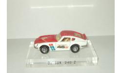 Ниссан Датсун Nissan Datsun 240 Z Corgi 1:43 Corgi 1:43, масштабная модель, 1/43