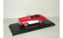 Ниссан Nissan Sports S211 1959 Aoshima / Ebbro 1:43, масштабная модель, 1/43