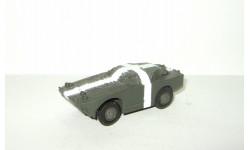 Бронированная разведывательно дозорная машина Газ БРДМ 4х4 1964 СССР серия 'Русские танки' 1:72, масштабные модели бронетехники, 1/72