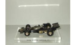 Формула 1 Formula F 1 John Player Special Corgi 1:36, масштабная модель, 1:35, 1/35
