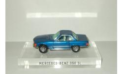 Мерседес Mercedes Benz 350 SL Corgi 1:43