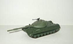 танк тяжелый Т 10 1955 СССР серия 'Русские танки' 1:72, масштабные модели бронетехники, IXO Самолёты, scale72