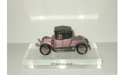 Рено Renault 12 / 16 1910 Corgi 1:43, масштабная модель, 1/43