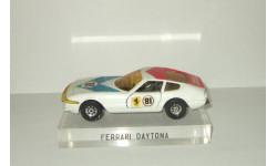 Феррари Ferrari Daytona Corgi 1:36, масштабная модель, 1:35, 1/35