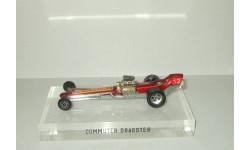 Драгстер Commuter Dragster Corgi 1:43, масштабная модель, 1/43
