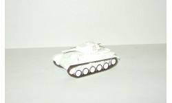 танк Т 70 1944 Великая отечественная война СССР серия 'Русские танки' 1:72, масштабные модели бронетехники, Русские танки (Ge Fabbri), scale72