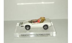 Пининфарина Альфа Ромео Pininfarina Alfa Romeo P33 Corgi 1:43, масштабная модель, 1/43