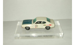 Форд Ford Capri 2900 Injection Solido 1:43