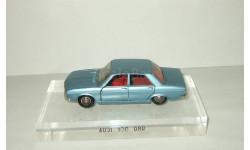 Ауди Audi 100 LS Marklin 1:43, масштабная модель, 1/43