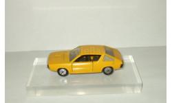 Рено Renault 17 TS Solido 1:43