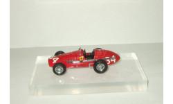 Феррари Ferrari 500 F2 180 HP № 34 R35 1951 Brumm 1:43, масштабная модель, 1/43