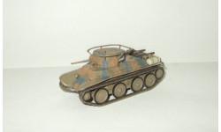 танк БТ 7 № 722 1935 СССР серия 'Русские танки' 1:72, масштабные модели бронетехники, Русские танки (Ge Fabbri), scale72