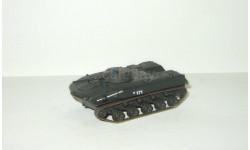 боевая машина десантная первая БМД 1 1969 СССР серия 'Русские танки' 1:72, масштабные модели бронетехники, 1/72, IXO Самолёты