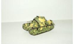 танк Т-26 39 1939 Великая отечественная война СССР серия 'Русские танки' 1:72, масштабные модели бронетехники, Русские танки (Ge Fabbri), scale72