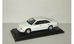 Ниссан Инфинити Nissan Infinity Q45 1989 Белый Aoshima / Ebbro 1:43, масштабная модель, 1/43, Honda