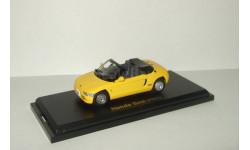 Хонда Honda Beat 1991 Aoshima / Ebbro 1:43, масштабная модель, 1/43