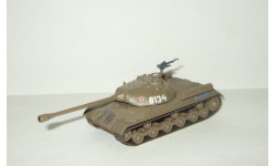 тяжелый танк ИС 3 1945 Великая отечественная война СССР серия Русские танки 1:72, масштабные модели бронетехники, Русские танки (Ge Fabbri), scale72