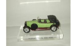 Hispano Suiza H6 B 1926 Solido 1:43