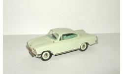 Форд Ford Capri Coupe 1961 Lansdowne Models 1:43, масштабная модель, 1/43, Bentley