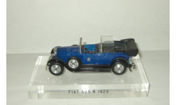 Фиат Fiat 525 N 1929 Solido 1:43