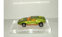 Мерседес Mercedes Benz C 111 Matchbox