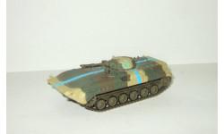 Боевая Машина Пехоты БМП 1 1967 СССР серия Русские танки 1:72, масштабные модели бронетехники, 1/72, Русские танки (Ge Fabbri)
