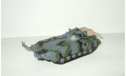 боевая машина пехоты БМП 2 1981 СССР серия 'Русские танки' 1:72, масштабные модели бронетехники, scale72, Русские танки (Ge Fabbri)