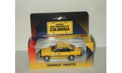 Шевроле Chevrolet Chevette 1991 IXO 1:43, масштабная модель, 1/43, IXO Road (серии MOC, CLC)