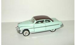 Mercury Monterey 1951 Franklin Mint 1:43, масштабная модель, 1/43