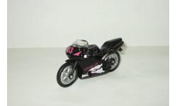 мотоцикл Хонда Honda Welly 1:24, масштабная модель мотоцикла, 1/24