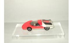 Фиат Fiat Abarth 2000 Dinky 1:43, масштабная модель, 1/43