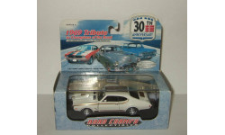 Oldsmobile Hurst 1969 Road Champs 1:43, масштабная модель, 1/43