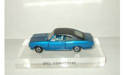 Опель Opel Commodore Dinky 1:43, масштабная модель, 1/43