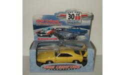 Додж Dodge Daytona 1969 Road Champs 1:43, масштабная модель, 1/43