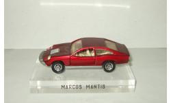Marcos Mantis Corgi 1:43, масштабная модель, 1/43