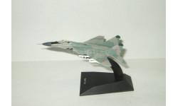самолет МиГ 29 МС 1984 серия Легендарные самолеты IXO De Agostini 1:148, масштабные модели авиации, DeAgostini (военная серия)