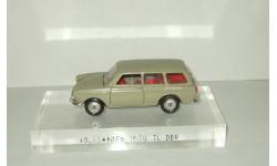 Фольксваген VW Volkswagen 1600 L Marklin 1:43