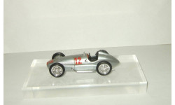 Мерседес Mercedes Benz W154 M163K HP480  № 12 Grand Prix 1939 Brumm 1:43