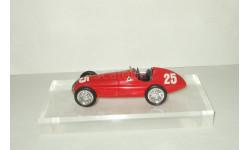 Феррари Ferrari № 25 Brumm 1:43, масштабная модель, 1/43