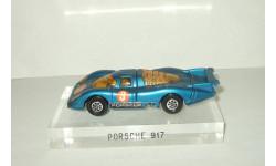 Порше Porsche 917 Corgi 1:43